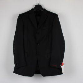 Pánský oblek Pierre Cardin černý