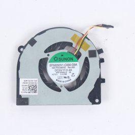 Ventilátor DELL 046V55 pro XPS 13 L321x