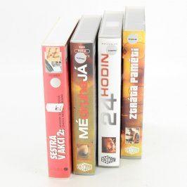 Mix BluRay, DVD a VHS 115323