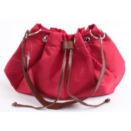 Sportovní dámská kabelka odstín růžové