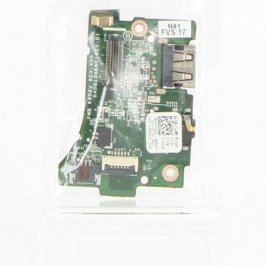 USB / Audio deska DELL JHG09