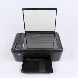 Multifunkční tiskárna HP Deskjet F2480 černá