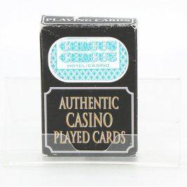 Hrací karty Circus Circus Hotel/ Casino
