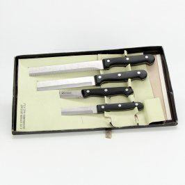 Sada nožů různých délek nerezových