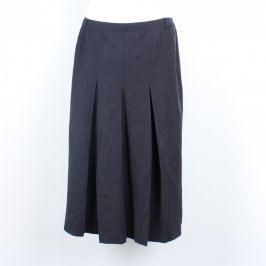 Dámská sukně společenská černá