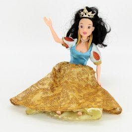 Panenka barbie princezna s korunkou