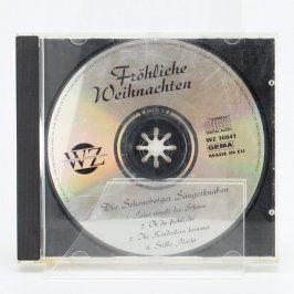 CD Frolische Weihnachten