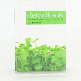 Kniha Detoxikace