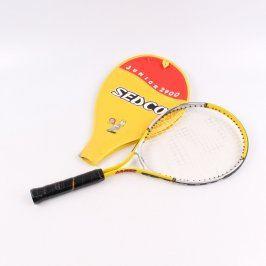 Dětská tenisová raketa Sedco junior 2900