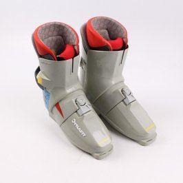 Lyžařské boty Dynafit CD 16 M šedé