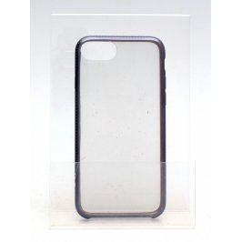 Kryt na iPhone 6/6s transparentní šedý