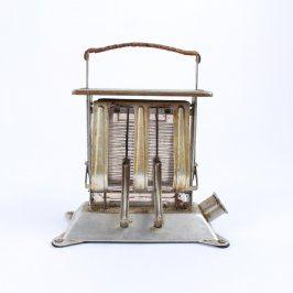 Retro topinkovač Samum kovový