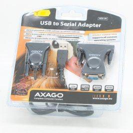 Převodník z USB Axago ADS-50