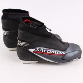 Boty na běžky Salomon Power Strap