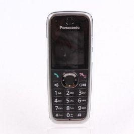 Mobilní telefon Panasonic KX-TU301PD černý