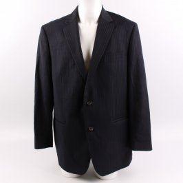 Pánské sako Ralph Lauren modré