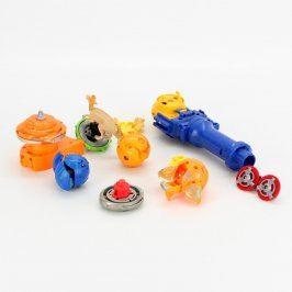 Mix dětské zboží 117646