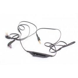 Headset Nokia WH-701 bílý