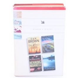 4 knihy  Reader's Digest
