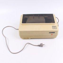 Jehličková tiskárna Mannesmann 85 ZEZ-VVS