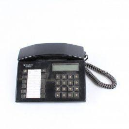 Klasický pevný telefon Telecom IQ TEL 2