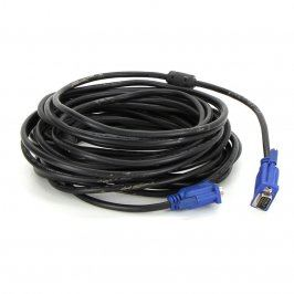 Prodlužovací kabel VGA 10 m