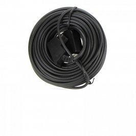Prodlužovací telefonní kabel RJ11/TAE N 15 m