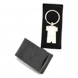 Přívěšek na klíče ve tvaru oblečení