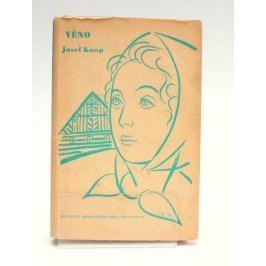 Kniha Josef Knap: Věno