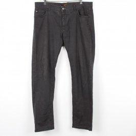 Pánské kalhoty Camel Active černé