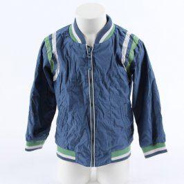Dětská bunda Cherokee odstín modré