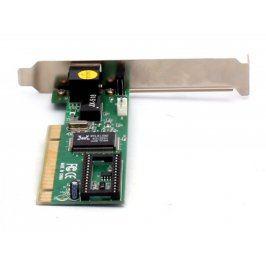 Síťová karta 4World PCI 10/100BaseTX RJ45