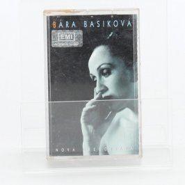 Audiokazeta Nová Gregoriana Barbora Basiková