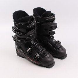 Lyžařské boty Rossignol Axium černé