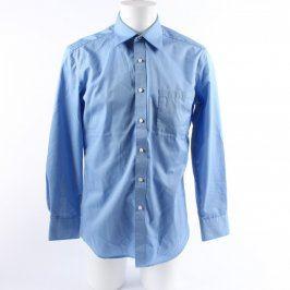 Pánská košile G2OOO man odstín modré