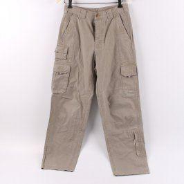 Pánské kalhoty Redstone Survival hnědé