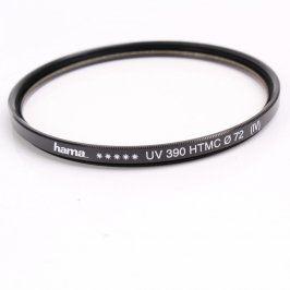 Filtr k objektivu Hama UV 390 HTMC