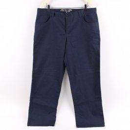 Pánské kalhoty BPC odstín modré
