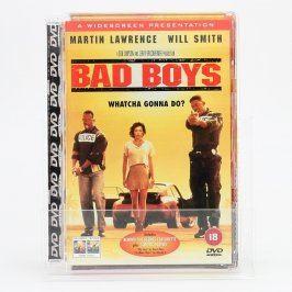 DVD Bad boys, whatcha gonna..
