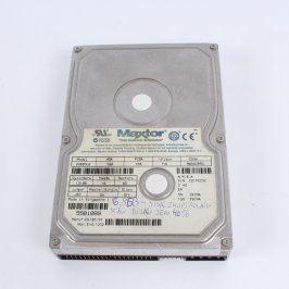 Pevný disk Maxtor 90680U2 6,8 GB PATA