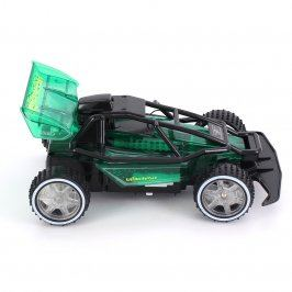 Bugyna na ovládání černo zelená