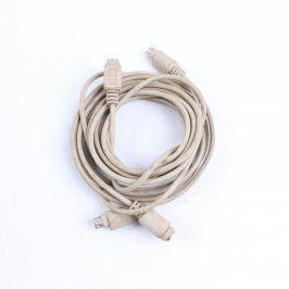 2 x Prodlužovací kabel PS/2 délka 200 cm