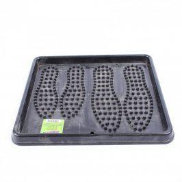 Odkapávač na boty Spontex černý