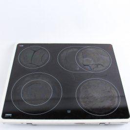 Elektrická varná deska Zanussi ZK 640 LW