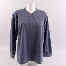 Košile od pyžama D&H fialové