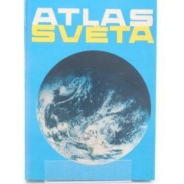 Kartografie:  Atlas světa