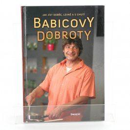 Kniha Babicovy dobroty