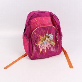 Školní dívčí batoh Bratz fialový