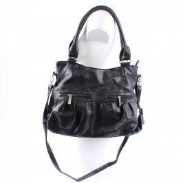 Dámská kabelka Vetuos SY-066 černá