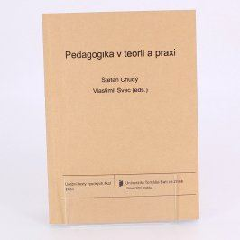 Učebnice Pedagogika v teorii a ...